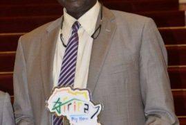 Senator Poghisio wins top African Humanitarian Award