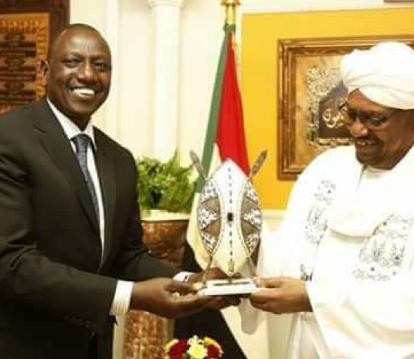 EXCLUSIVE: Unravelling Ruto's huge money laundering trip to Republic of Sudan