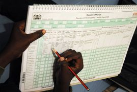 KNBS prepared for  August 24th 2019 Population and Housing Census
