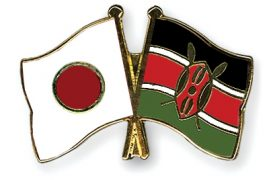 INFORMATION ABOUT KENYANS IN KYUSHU JAPAN,after M 6.2 earthquake strikes southern Japan