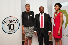 "Footprint to Africa Set to Launch ""Africa in 10 Minutes"" and ""The Marketsquare Africa"""
