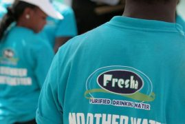 UNCONFIRMED: Brookside in Talks to Acquire Githunguri's Fresha