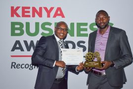 USERNAME INVESTMENTS AWARDED THE BEST SME ALIGNED TO THE AFFORDABLE HOUSING AGENDA
