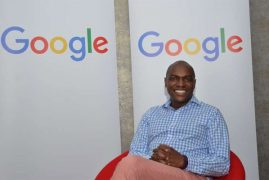 """PERSONALITY OF THE WEEK: Charles Murito – Google Kenya country manager;My mother taught me about the importance of ambition"