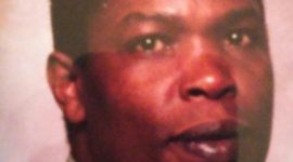 Death Announcement for Gideon Njuguna Gachohi of Oklahoma City, Oklahoma