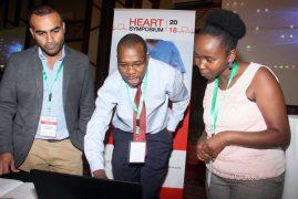 Kenya hospitals, lobbies partner to research on heart disease in Kenya