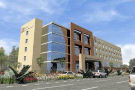 Hilton To Build hotel Next To JKIA