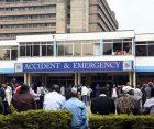 Migration driving shortage of medics in Kenya: Aga Khan CEO
