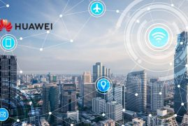 Huawei to develop Konza Data Centre and Smart City