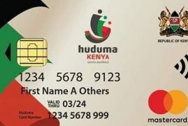 Kenya's Huduma: Data commodification and government tyranny