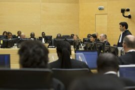 Ruto ICC Case In Limbo After Last Witness Refuses To Testify