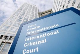 Video:Ruto and Sang case: Statement, ICC Spokesperson, 5 April 2016