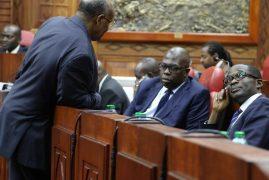 IEBC sets new election timelines