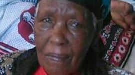 Death Announcement/Transition :THE LATE MARY NJOKI WAKABA