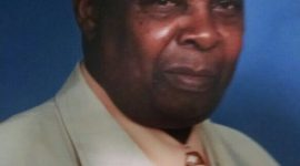 Death Announcement/Transition of Mr Moses Maina Kabugi