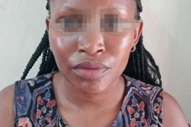 Kenyan Woman Who Stole Sh1.7 Million from Man's Account After Spiking His Drink Arrested