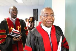 OPEN FORUM WITH REV. DR. TIMOTHY NJOYA:THE STATE OF THE KENYAN NATION(PHOTOS/VIDEO)