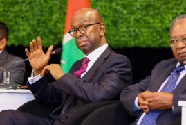 Safaricom to Replace Manual M-Pesa Transaction Books with Digital Registers to Enhance Information Privacy
