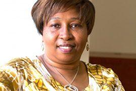 Kenyan woman named Director of Human Relations at University of Oklahoma