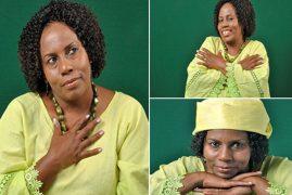 Akisema Atakubariki' singer Jemimah Thiong'o: How I succeeded in long-distance marriage