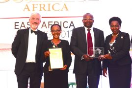 Equity Bank receives 5 awards at the 4th Banker Africa (East Africa) Awards