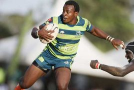 KCB rugby player shot dead in Kasarani