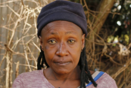 Joy Mukwanjero Was Deported from the US After 21 Years and is Now Living Miserably in Nairobi [VIDEO]