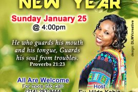 Monthly Interdenominational Meeting at Mercy Ministries Outreach, Dallas, TX