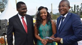 Jared Otieno: The Man Who Hired Choppers To Pay Dowry