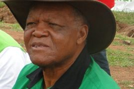 Football legend Joe Kadenge suffers a stroke