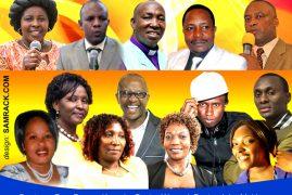 Joy of Praise Ministries Invites you to Joy of Praise Celebration & Ministry Launch Oct 16-18th 2015