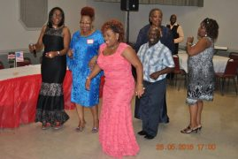 THE COLORFUL JAMBO RADIO NETWORK KENYAN EVENT IN DELAWARE, USA