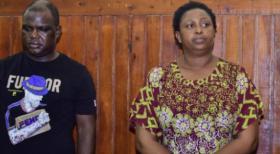 Court Documents Reveal Malindi MP Aisha Jumwa and Her Bodyguard Geoffrey Otieno are Lovers