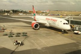 State will not sell KQ stake, says Transport CS James Macharia