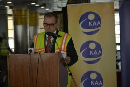 Kenya Airports Authority wins bid to host Routes Africa Conference 2019