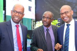 KCB signs M-Pesa loans deal to drive mobile banking
