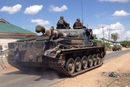 147 fatalities per @NDOCKenya. 4 of the attackers dead as the #GarissaAttack ends. Tragic. Avoidable?