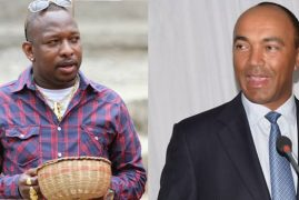 It's D-Day for Mike Sonko and Peter Kenneth as Nairobi residents make their choice in Primaries