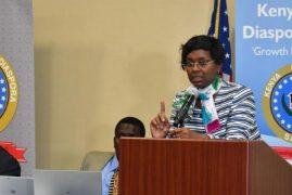 The Chamwada Report: Kenyan Diaspora SACCOs