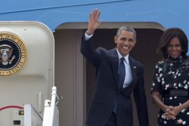 Kenya Will Not Allow Obama To Talk About Gays In Nairobi – Speaker