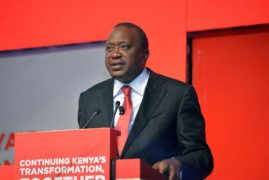 Uhuru ready to concede defeat if he loses, asks opponents to do the same