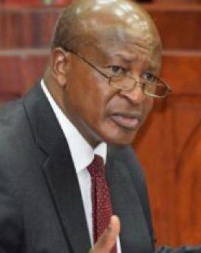 AG Kihara Takes Action After BBI Ruling
