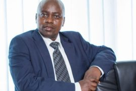 Corporate Interview: how Saccos are changing people's lives in Kenya