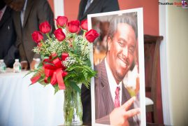 Appreciation & Thank You!1st Month Anniversary of Robert Kimungu's passing