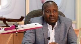Kenyan Budget Carrier's regional Jambojet in expansion drive gains pace