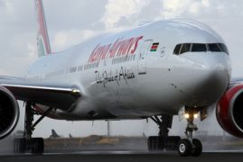 Kenya Airways targets Asia markets with Africa's first direct flight to Vietnam