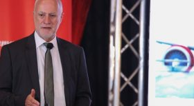 KQ Chairman Michael Joseph Seeks Another Term