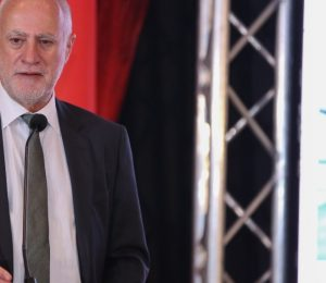 KQ Chairman Michael Joseph Seeks Another Term