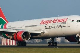 KQ delays US route return on flight cancellations