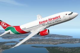 Kenya Airways Seeks Govt Bailout to Survive COVID-19 Impact